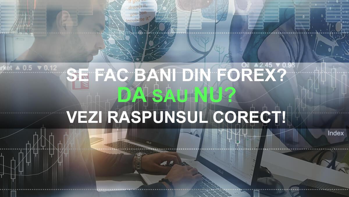 Forex fac