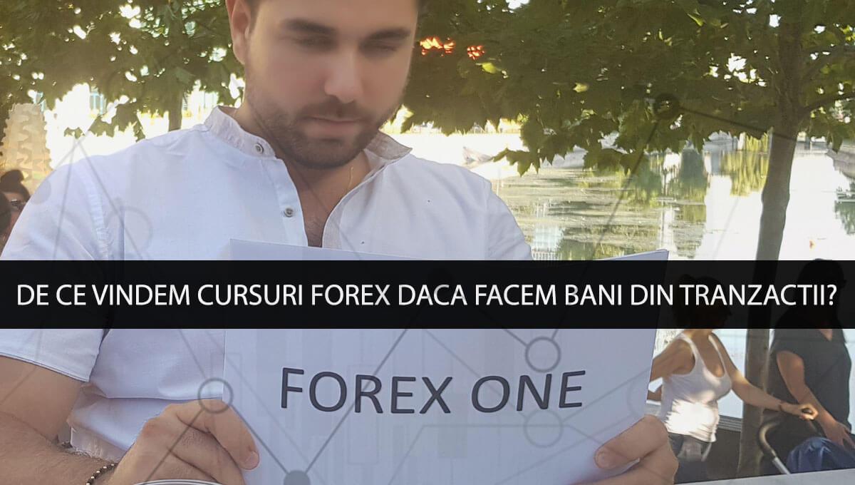 Forex 101 - Curs de Tranzacționare Forex pentru începători