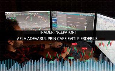 Trader Forex incepator? Afla adevarul despre tranzactionare