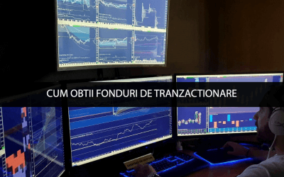 Proprietary Trading – Cum obtii fonduri de tranzactionare?