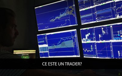 Ce este un trader?