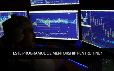 Este programul de Mentorship potrivit pentru tine?