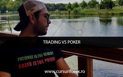 Ce te pot invata jucatorii profesionisti de poker despre trading?