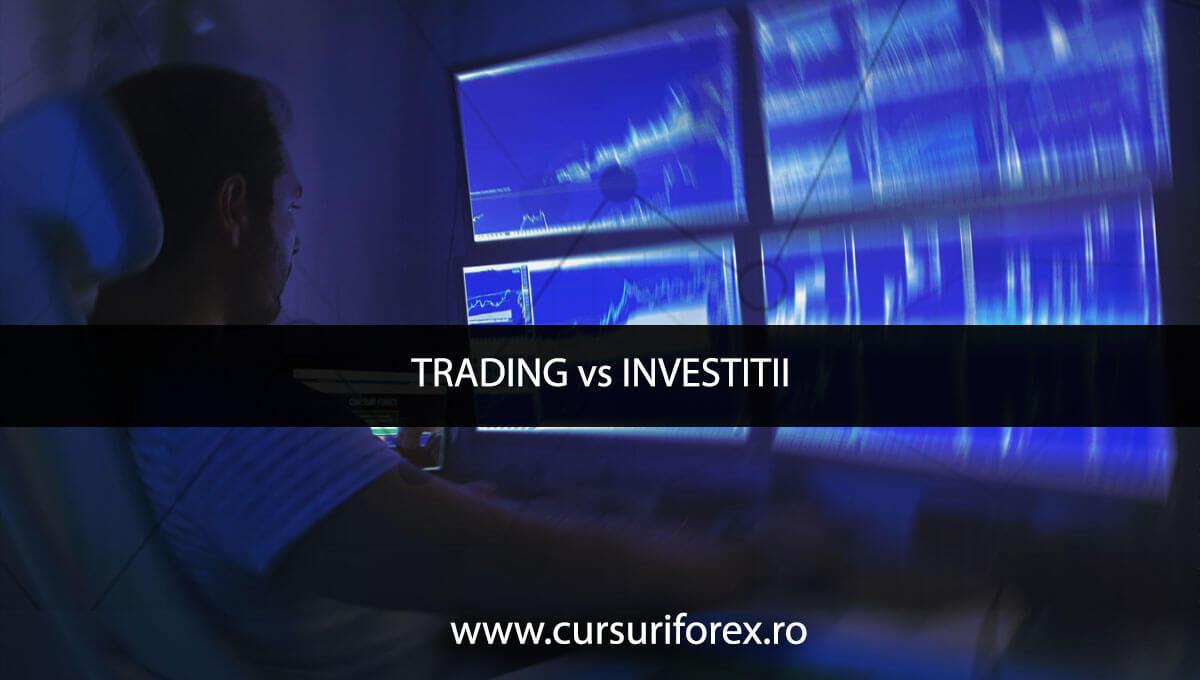 posibilitatea de a investi pe piața financiară