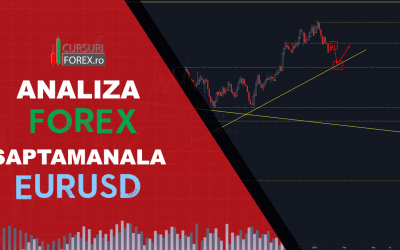 Analiza Forex EURSUD