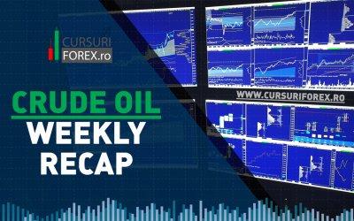 Weekly Market Recap CL 29.01.2021