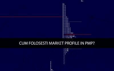 Cum sa folosesti Market Profile in PMP